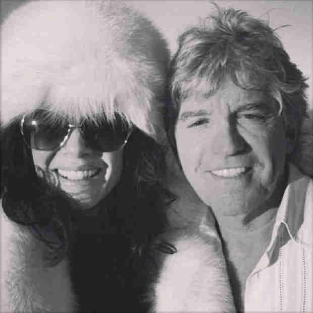 Lisa Vanderpump Married Ken Todd HOW Long After Meeting Him?