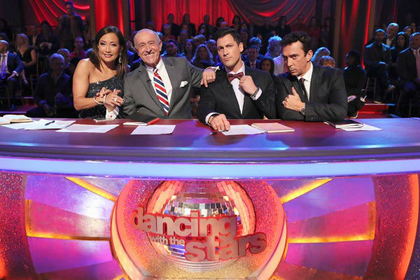 Dancing With the Stars Season 18 Premiere Date Announced!
