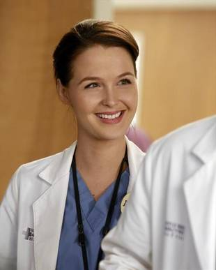 Grey's Anatomy Spoilers: Jo Finds Dumpster Baby, Looks After It