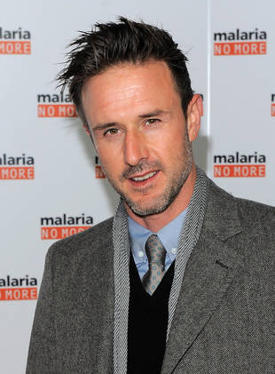"David Arquette on Preparing For Fatherhood, Round 2: ""It's All Instinct"""