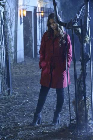 Pretty Little Liars Spoilers: Ali Is Back in Season 4, Episode 16
