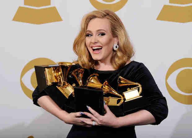 When Are the 2014 Grammy Awards?