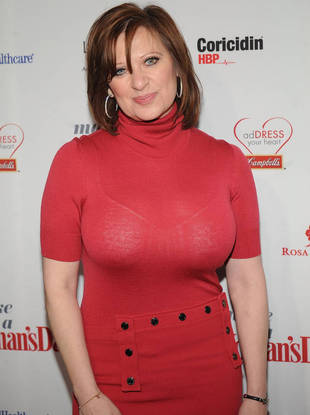 Caroline Manzo Shares Ambitious Weight Loss Goal
