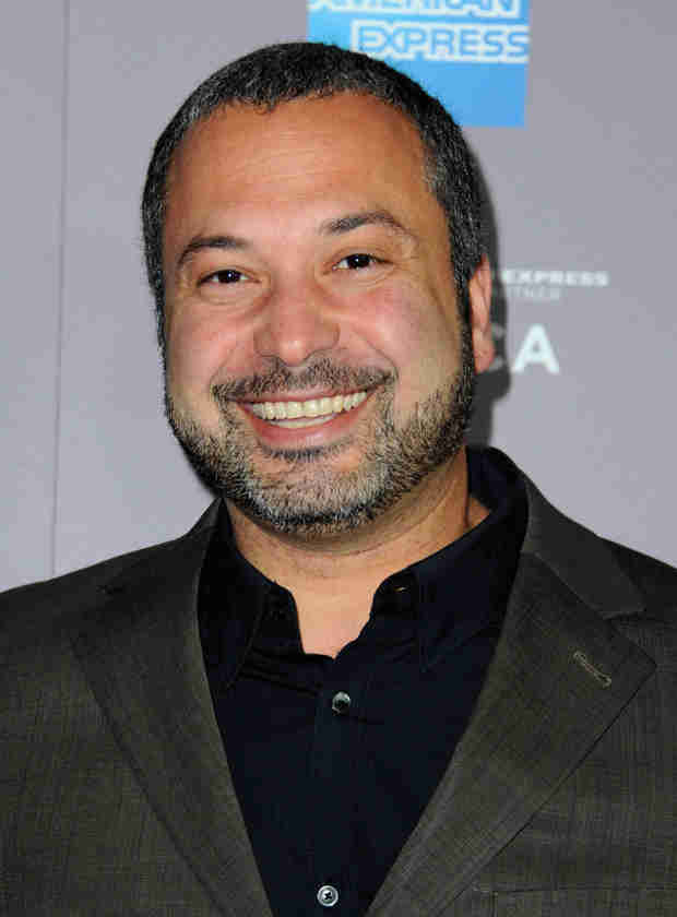 Sullivan & Son Star Ahmed Ahmed Arrested on Domestic Violence Charge