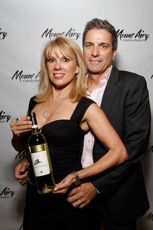 Real Housewives of New York's Ramona Singer Files For Divorce From Husband Mario — Report