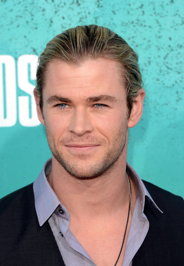 Chris Hemsworth to Announce Oscar Nominations