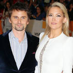 "When Will Kate Hudson Marry Fiancé Matthew Bellamy? ""Not Anytime Soon,"" She Says"