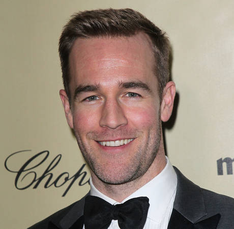 Teen Beat Tuesday: James Van Der Beek