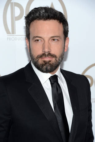 Ben Affleck Jokes About His Private Parts at The 2014 Producer's Guild of America Awards