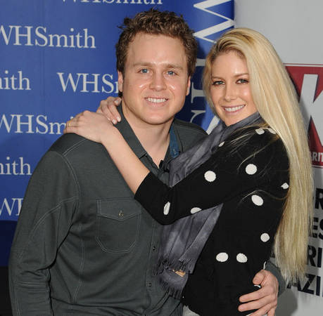Heidi Montag Opens Up About Plastic Surgery Overhaul