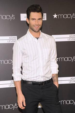 Adam Levine Faces Backlash Over PSA In Favor Of ADHD Meds