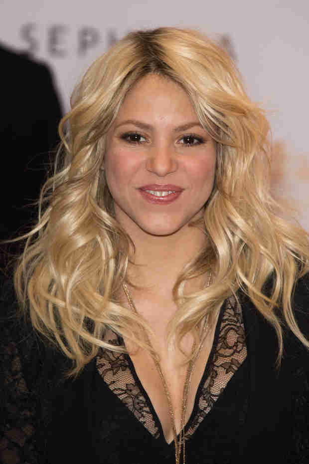Shakira Drops New Single With Rihanna — and Upcoming Album Release Date!
