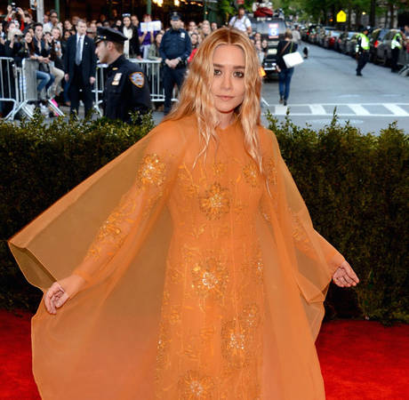 Ashley Olsen and Boyfriend David Schulte Split — Report