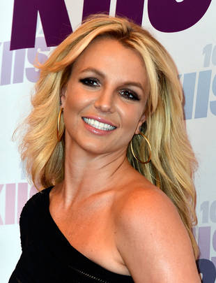 Who Was Britney Spears's First Kiss? The Answer Might Surprise You!