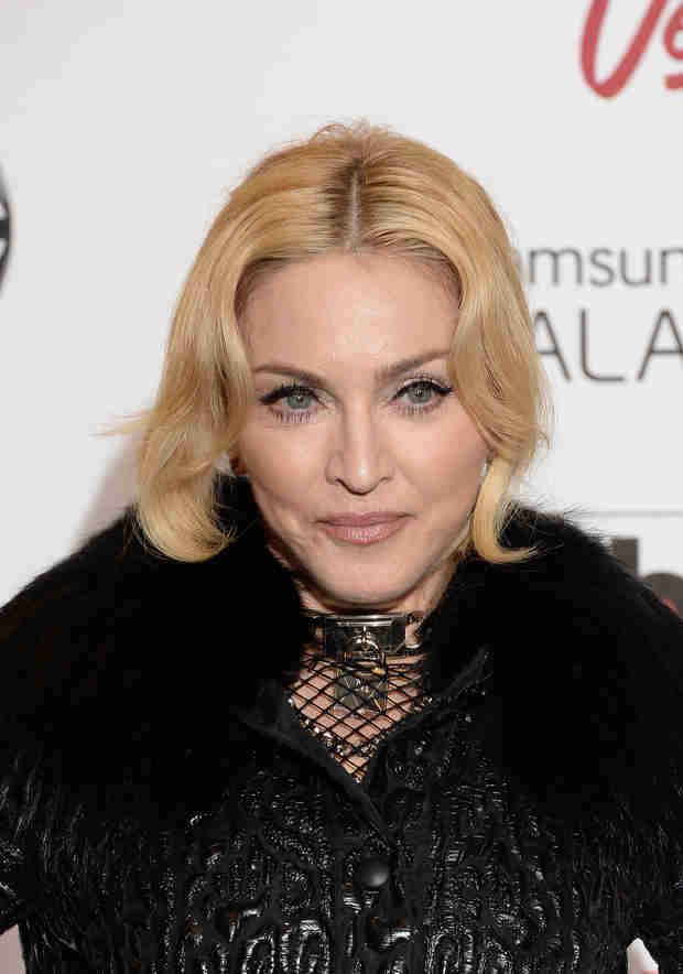 Grammys 2014: Madonna Set to Perform!