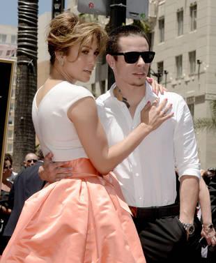 """Jennifer Lopez Says Casper Smart Is """"Fantastic"""" — But She's Unsure About Marriage"""