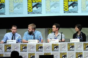 The Walking Dead Season 4: Why Scott Gimple Gets to Keep His Showrunner Job