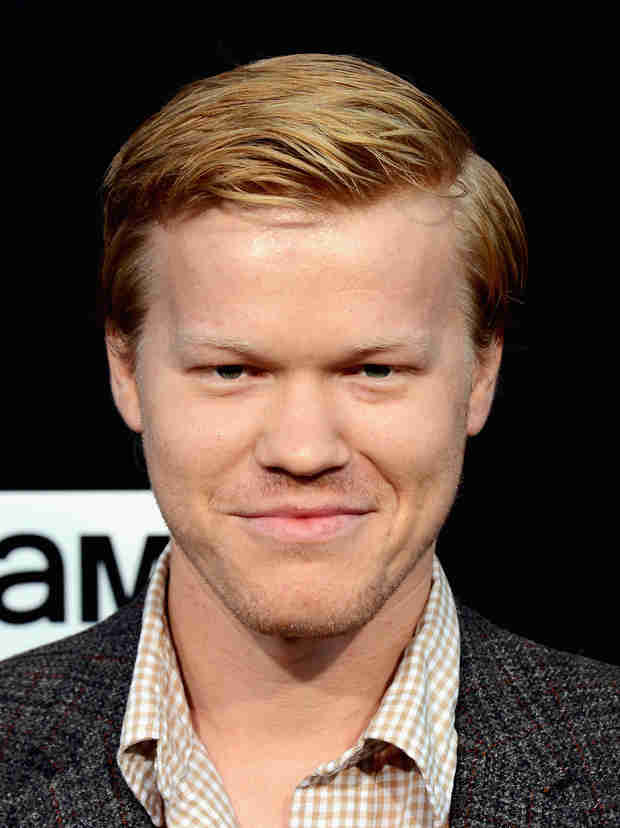 Star Wars VII Casting: J.J. Abrams Confirms Jesse Plemons Has Been Approached For a Role