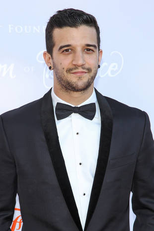 Dancing With the Stars Pro Mark Ballas Wants to Lose HOW Much Weight for Season 18?