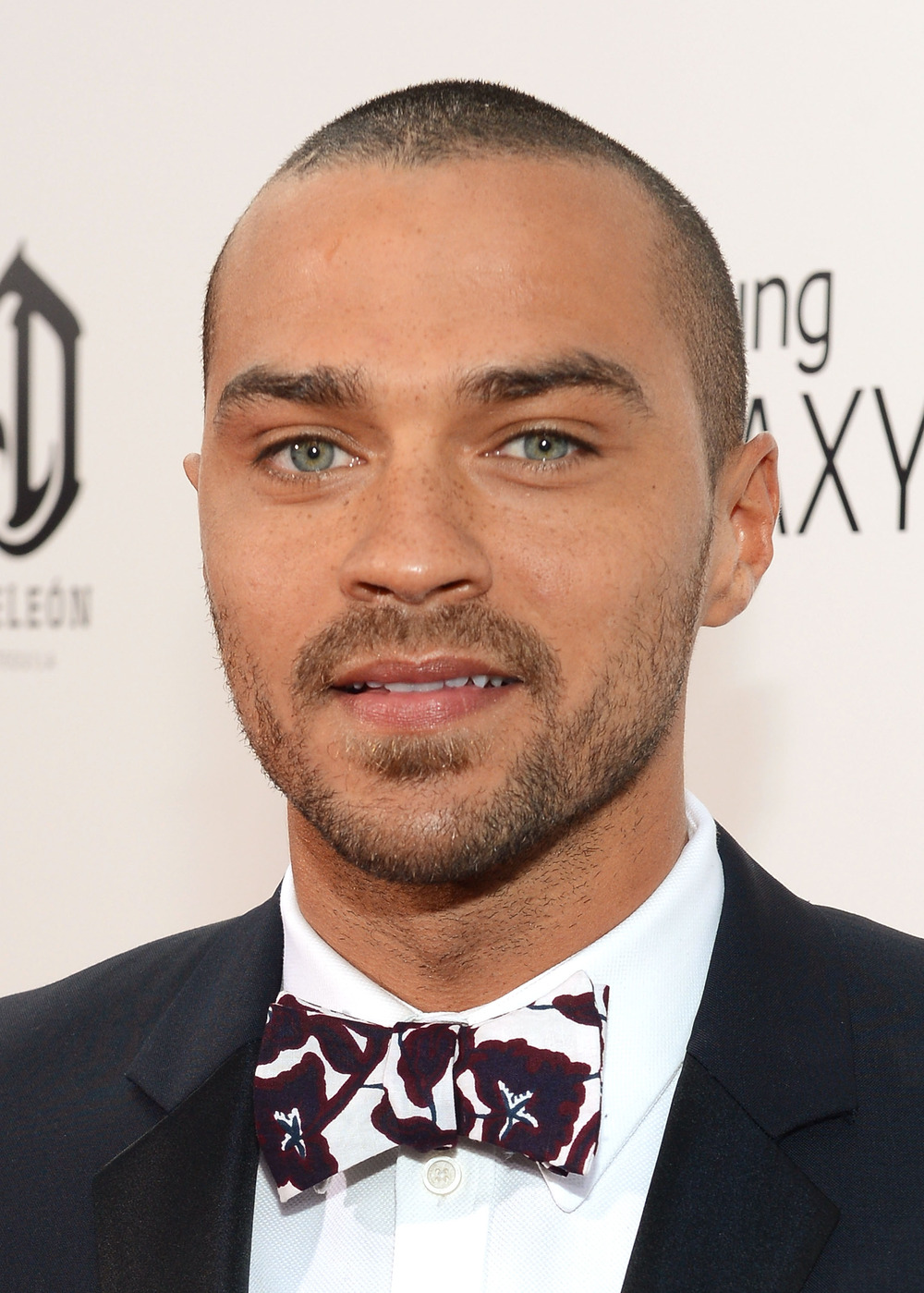 Jesse Williams to Compete in NBA All-Star Celebrity Game