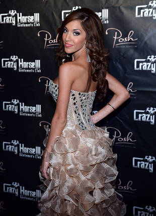 How Much Money Did Farrah Abraham Make From Her Sex Tape?