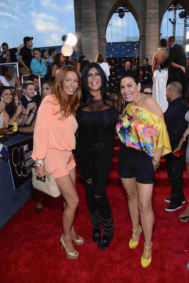 Mob Wives: Were Big Ang and Drita D'Avanzo Disloyal to Renee Graziano?