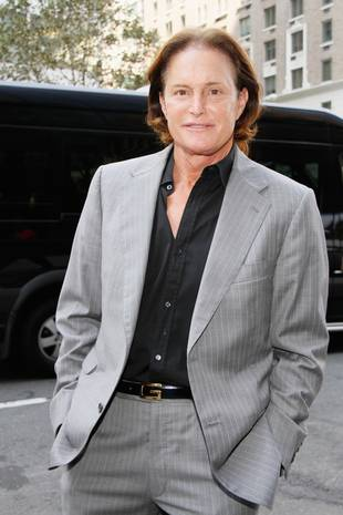 Bruce Jenner Goes Under the Knife to Have His Adam's Apple Reduced — Report
