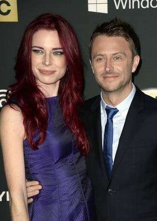 """Talking Dead's Chris Hardwick on Balancing Multiple TV Shows: """"I Don't Want People to Get Sick of My Stupid Face"""""""