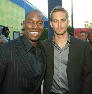 Tyrese Gibson Opens Up About Losing Paul Walker in First TV Appearance Since the Tragedy (VIDEO)