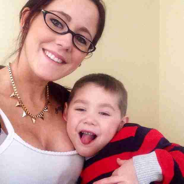 Has Pregnant Jenelle Evans Found Out the Sex of Her Baby?