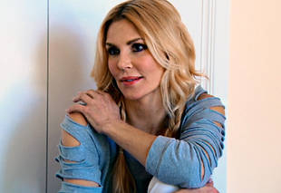 "Brandi Glanville Reveals Medical Condition: ""I Was Lisping For Months"""