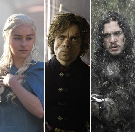 Game of Thrones Season 4 Special to Air on February 9, 2014