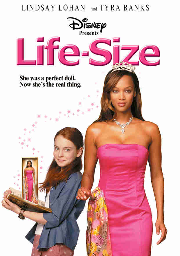 """Tyra Banks Confirms Life-Size Sequel: It Will Be """"Very Modern"""""""