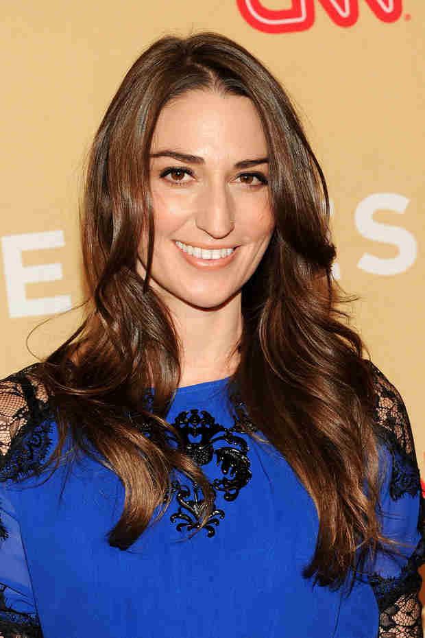 Sara Bareilles Fires Her Manager After Pre-Grammys Food Fight With Sharon Osbourne