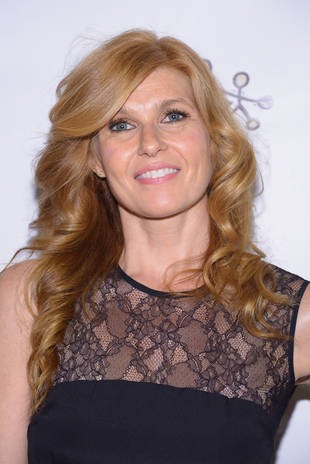 Connie Britton Used to Be Roommates With WHO?!