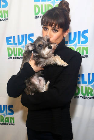 Lea Michele's Huge Victory Against Animal Cruelty