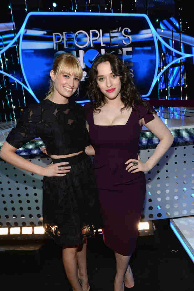 2014 People's Choice Awards: Where to Watch Online!