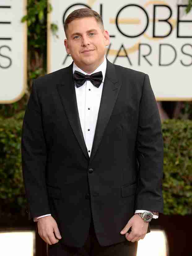 Jonah Hill Roomed With What Other Funny Guy Nearly a Decade Ago?