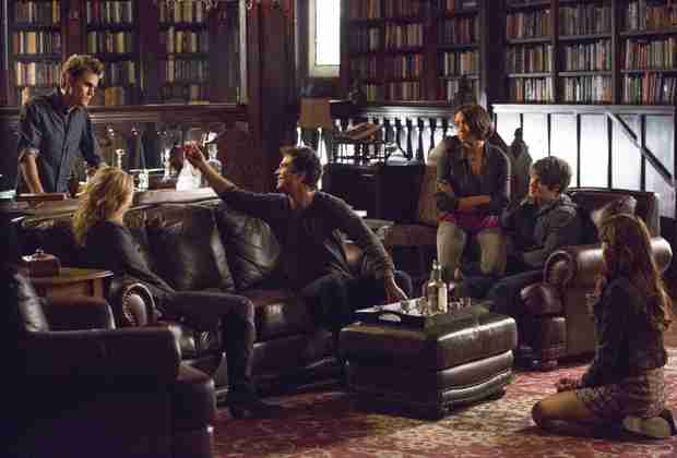 The Vampire Diaries Recap: Season 5, Episode 11 — Katherine Lives!