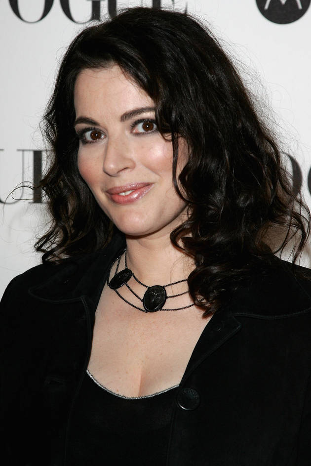 The Taste's Nigella Lawson Won't Face Jail Time for Admitted Drug Use