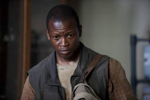 The Walking Dead Season 4: Bob Stookey's Mysterious Role to Be Revealed in Second Half