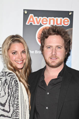 CSI: NY, Justified Star A.J. Buckley Is First-Time Dad! Baby Girl Named…