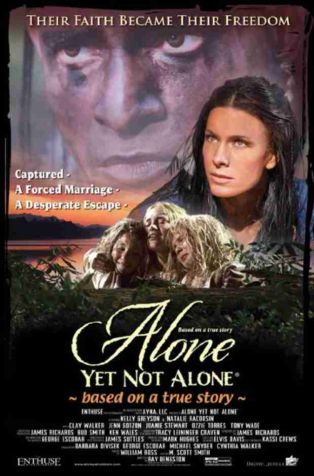 "Oscars 2014: Nomination Revoked for Best Original Song ""Alone Yet Not Alone"""