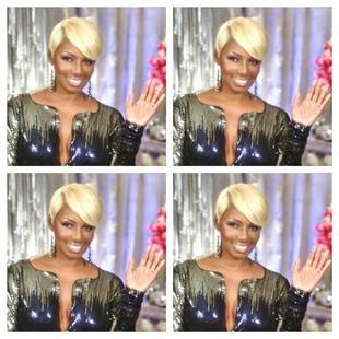 NeNe Leakes Wins Her Own Favorite Housewife Poll… But Who Came in Second?