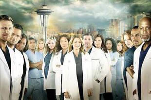 "Grey's Anatomy Season 10 Spoilers: New Sets Mean ""Major Plot Point"" for Longtime Couple"