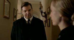 Downton Abbey Season 4's January 19 Recap: This Place Is Full of Secrets