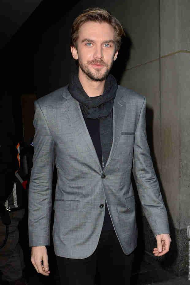 Is Dan Stevens Watching Downton Abbey Season 4? He Says…