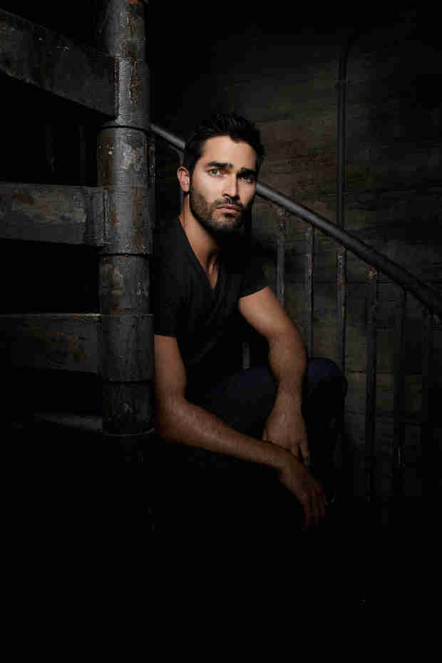 """Teen Wolf Spoilers: Tyler Hoechlin on Derek Finding His """"Purpose"""" and His """"Terrifying"""" Journey — Exclusive"""