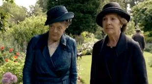 Downton Abbey Season 4's January 26 Recap: Finally, Some Answers