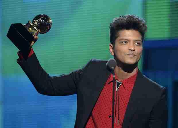 Grammys 2014 Winners List — UPDATED